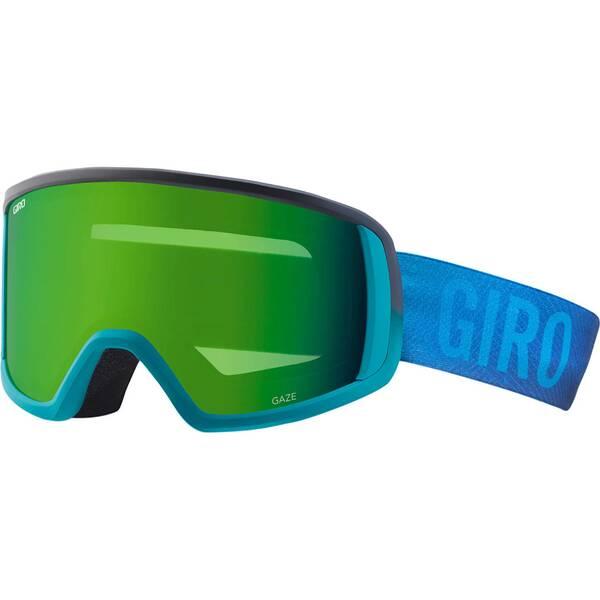 GIRO Damen Skibrille / Snowboardbrille Gaze