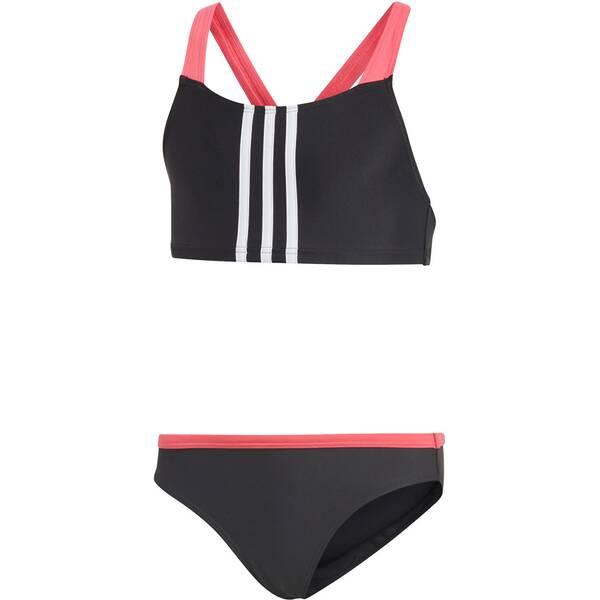 ADIDAS Mädchen Bikini 3 Stripes