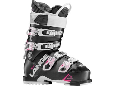 LANGE Damen Skistiefel XT 80 W (BLACK) Schwarz