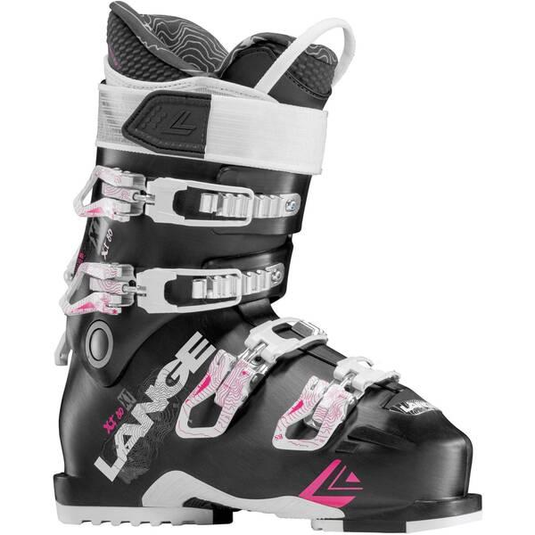 LANGE Damen Skistiefel XT 80 W (BLACK)