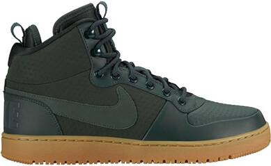 NIKE Herren Mid-Cut-Sneakers Court Borough Mid Winter