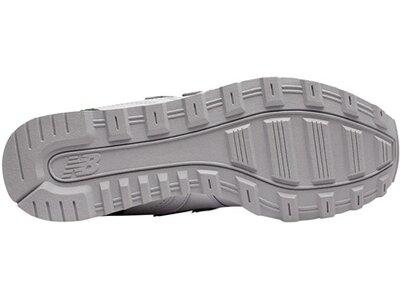 NEWBALANCE Damen Sneakers Weiß