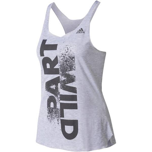 ADIDAS Damen Trainingstop Prime Tank Wild
