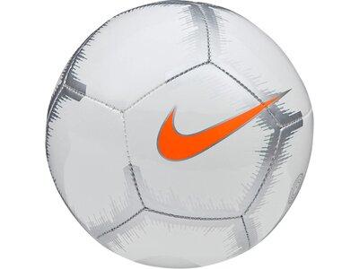 NIKE Fußball Strike Event Pack Weiß