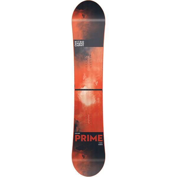 NITRO Herren Snowboard Prime