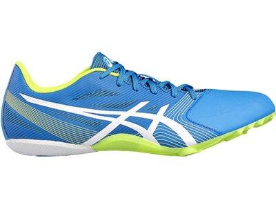 ASICS Herren Leichtathletikschuhe Hypersprint 6 Blau
