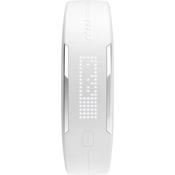 POLAR Activity Tracker LOOP2 WHITE