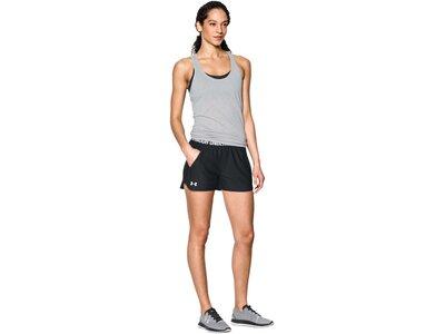 UNDERARMOUR Running - Textil - Hosen kurz NOS Play Up Short Running Damen Grau