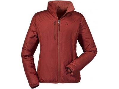 SCHÖFFEL Damen Steppjacke / Thermojacke / Wendejacke Ventloft Jacket Valdez Braun