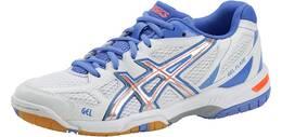 Vorschau: ASICS Damen Hallensportschuhe / Badminton-Schuhe Gel Flare 5 W