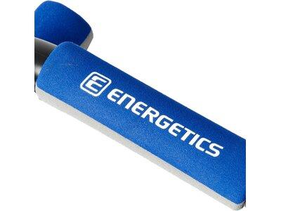 ENERGETICS Liegestützgriffe Push Ups Blau