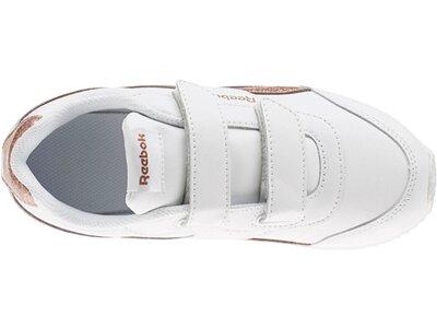 REEBOK Kinder Reebok Royal Classic Jogger 2.0 2V Weiß