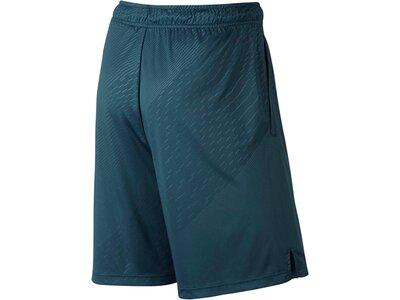 NIKE Herren Trainingsshorts Nike Dry Training Shorts Blau