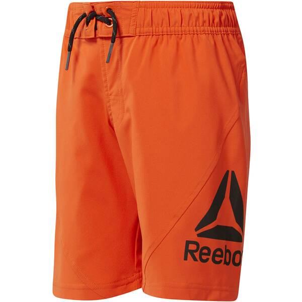 REEBOK Kinder Boys Workout Ready Boardshorts