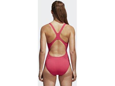 ADIDAS Performance Damen adidas Graphic Performance Badeanzug Pink