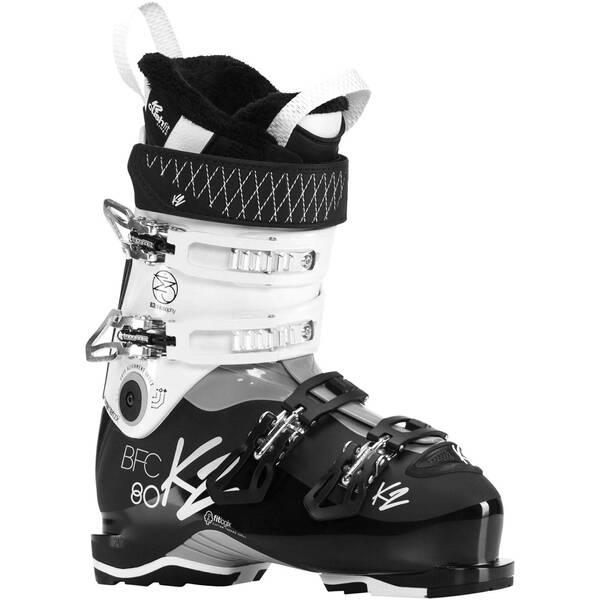 K2 Damen Skischuhe Bfc Walk 80 Women HV 103 mm