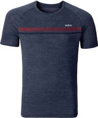 ODLO Herren Funktionsshirt / T-Shirt  Crew Neck Revolution TW Light