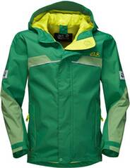 JACK WOLFSKIN Boys Outdoorjacke Topaz Texapore Jacket