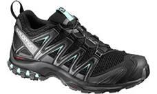 Vorschau: SALOMON Damen Trailrunningschuhe XA Pro 3d W