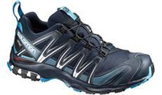Vorschau: SALOMON Herren Schuhe XA PRO 3D GTX® Navy B