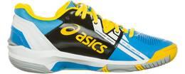 Vorschau: ASICS Damen Hallen Handballschuh Gel Blast 6