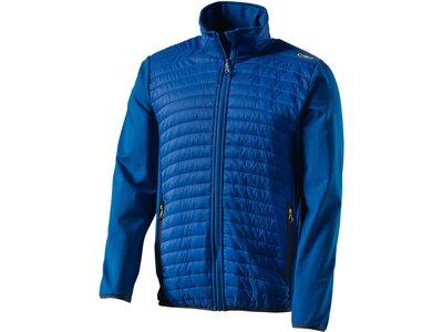 CMP Herren Outdoorjacke Thinsulate Blau