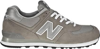 NEWBALANCE Herren Sneakers 574 grey