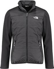 THE NORTH FACE Herren Wanderjacke Arashi Hybrid