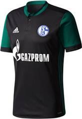 ADIDAS Herren Fußballtrikot Schalke 04 3rd Jersey Saison 2017/18