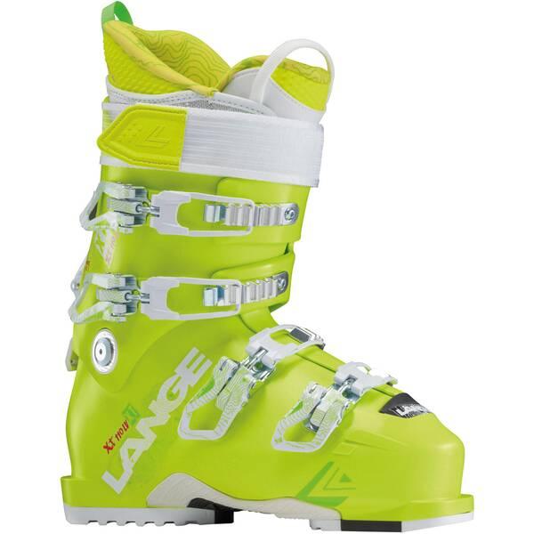 LANGE Damen Skischuhe XT 110 Low Volume 97 mm
