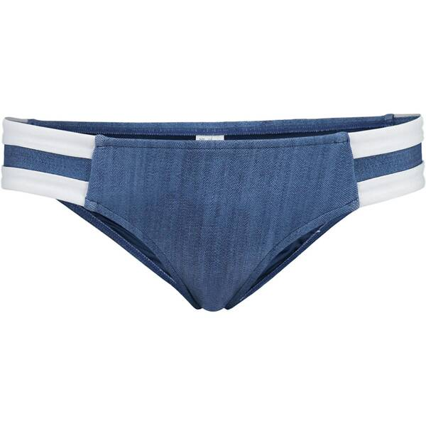 Bademode - SEAFOLLY Damen Bikinihose Block Party Spliced Hipster › Blau  - Onlineshop Intersport