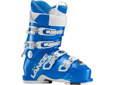 LANGE Damen Skischuhe XT 90 W / 100 mm Blau