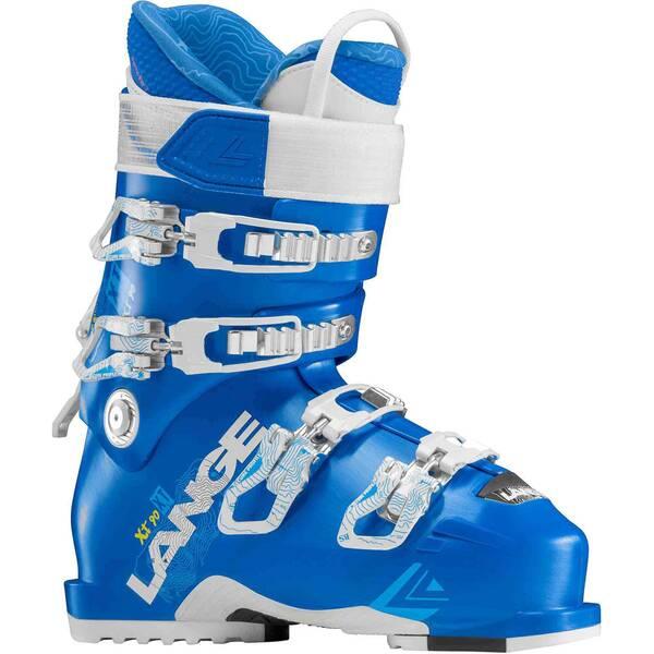 LANGE Damen Skischuhe XT 90 W / 100 mm