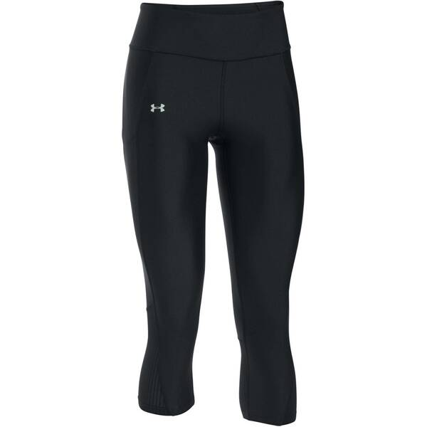 UNDER ARMOUR Damen Lauftight Fly-By Capri