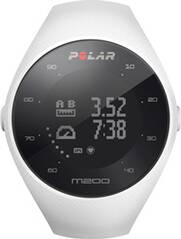 POLAR M200 GPS-Laufuhr