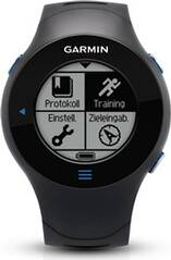 GARMIN Forerunner 610 HR Premium Herzfrequenz Brustgurt