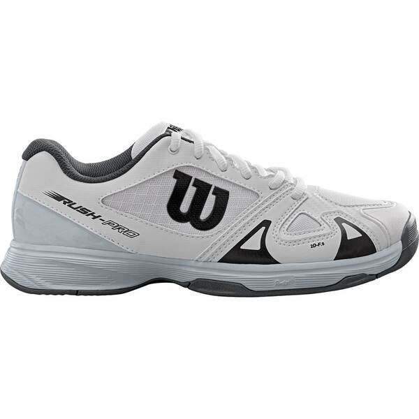 WILSON Kinder Tennisschuhe Allcourt Rush Pro 2,5 Junior