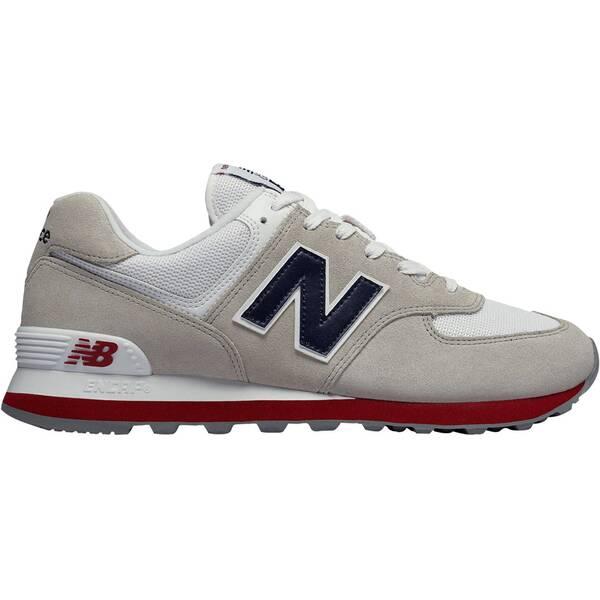 NEWBALANCE Herren Sneakers ML574ESC