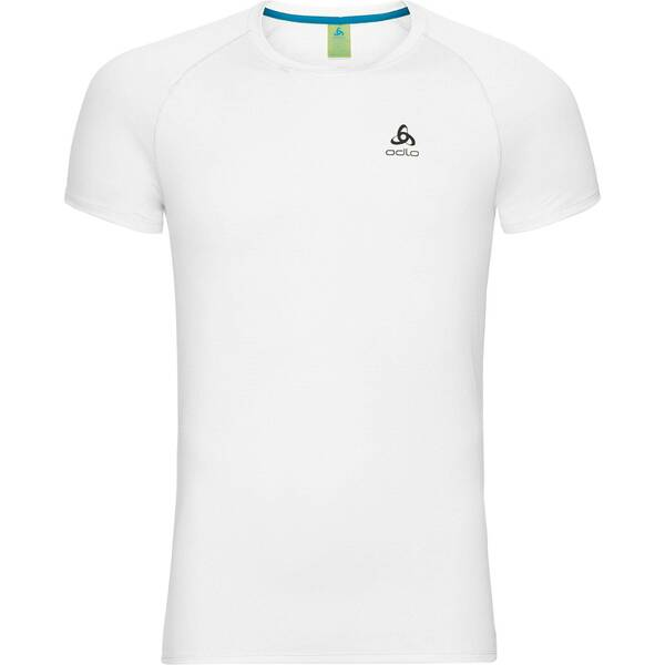 "ODLO Herren Funktionsunterhemd ""SUW TopCrew Neck S/S Active F-Dry Light"""