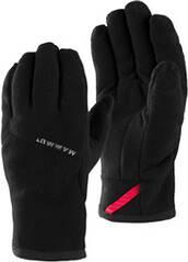 MAMMUT Herren Handschuhe Fleece Glove