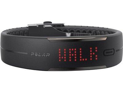 POLAR Activity Tracker Polar Loop 2 Black Schwarz