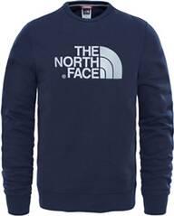 THE NORTH FACE Herren Sweatshirt Langarm Drew Peak Crew