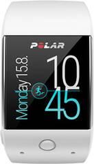 POLAR Smartwatch M600 White