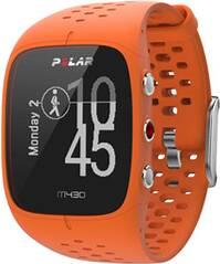 POLAR GPS Multifunktionsuhr M430